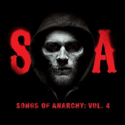 Various<br>Sons Of Anarchy - Songs Of Anarchy: Vol. 4<br>CD